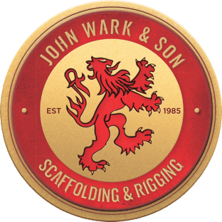 john wark and son logo large